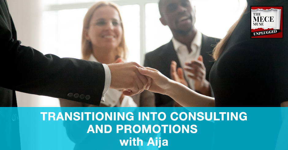 MECE 03 | Consulting and Promotions