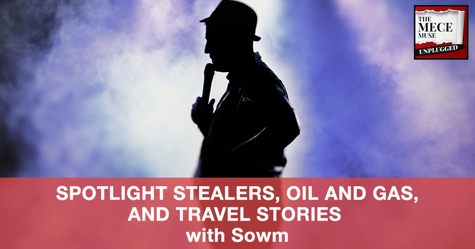 MECE 8 | Spotlight Stealers