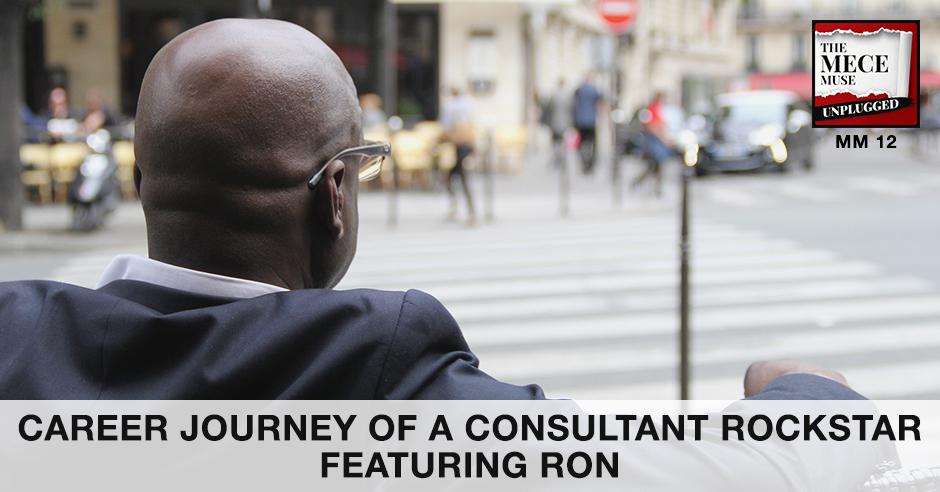 MECE 12 | Rockstar Consultant