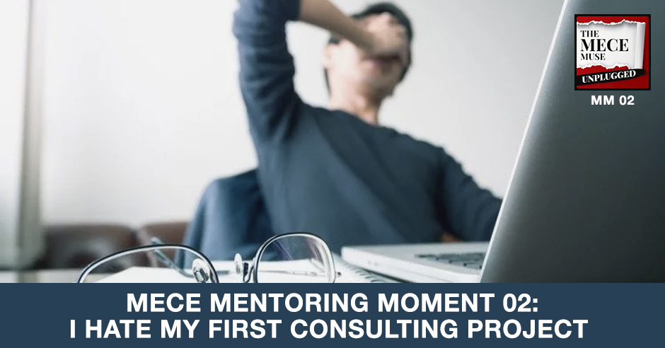 MECE MM02 | Consulting Project