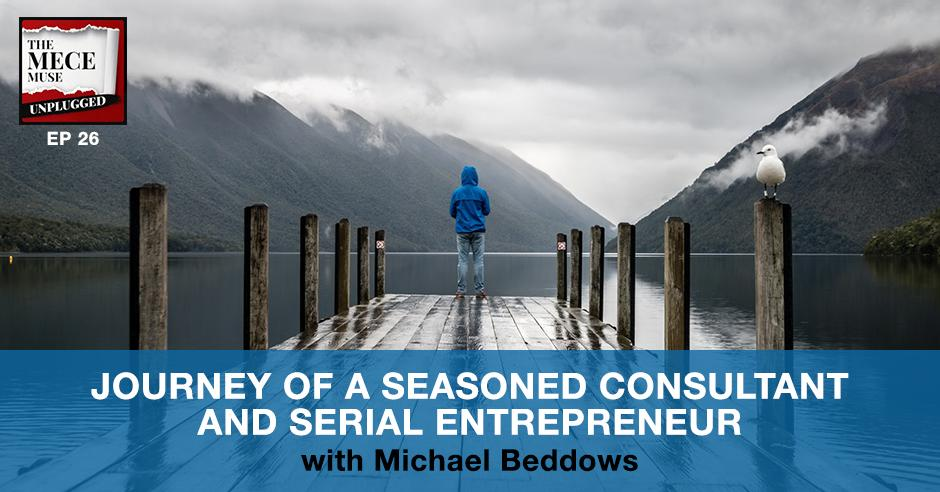 MECE 026 | Serial Entrepreneur