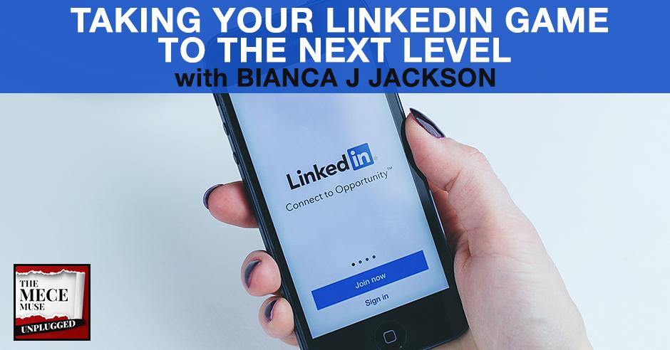 MECE 42 | LinkedIN Game