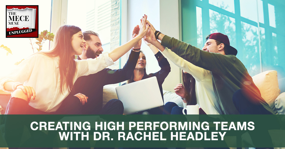 MECE 48 | High Performing Teams