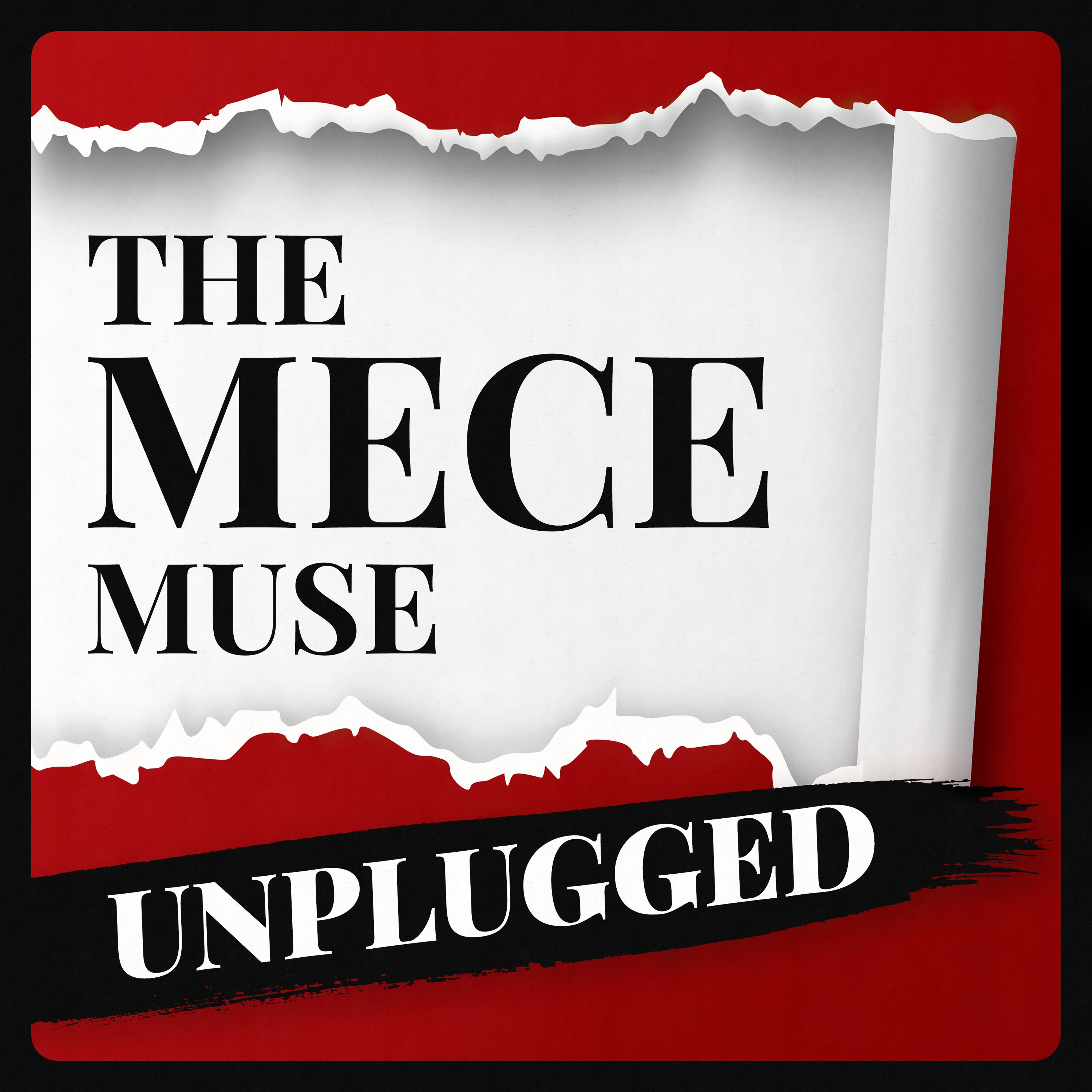 The MECE Muse Unplugged Podcast - Helping New or Aspiring Consultants on Their Journey to Greatness
